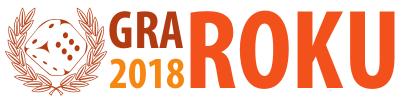 『ポーランド年間ゲーム大賞2018』(Gra Roku 2018)